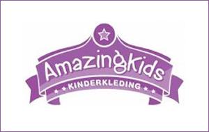 Winterjassen van Amazingkids voor Kids