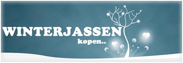 Winterjassen Kopen